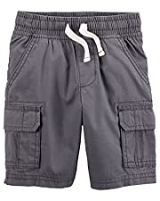 Carters Boys Shorts 4T
