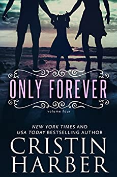 Only Forever by [Harber, Cristin]