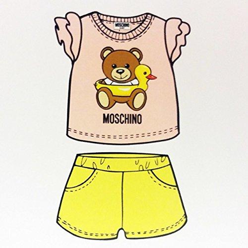 MOSCHINO Set MDK00Y by MOSCHINO