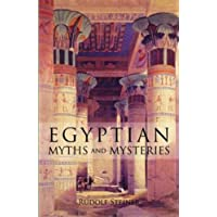 Egyptian Myths and Mysteries