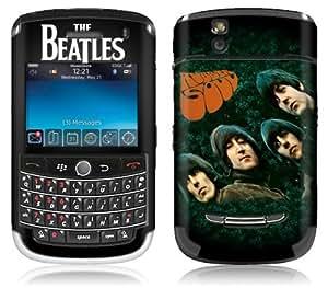 MusicSkins, MS-BEAT70033, The Beatles? - Rubber Soul, BlackBerry Tour (9630), Skin