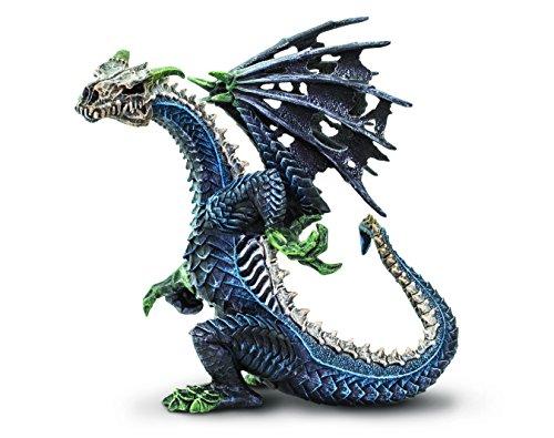 Safari S10132 Ghost Dragon]()