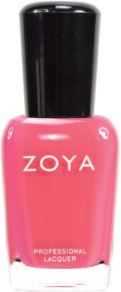 Zoya Nail Polish Maya 15ml Amazon Co Uk Beauty