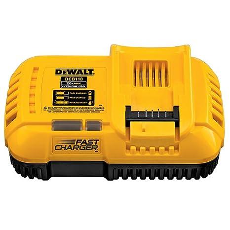 Amazon.com: DEWALT DCB11820V MAX FLEXVOLT ...