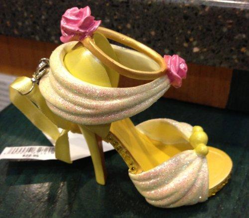 Disne (Bella Ribbon Shoes)