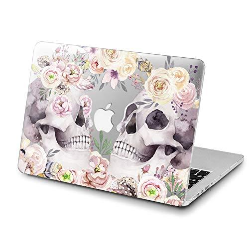 Lex Altern MacBook Pro 15 inch Pink Hard