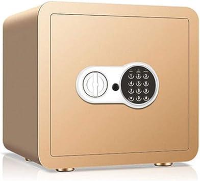 Caja fuerte de seguridad con sistema de alarma para guardar llaves ...