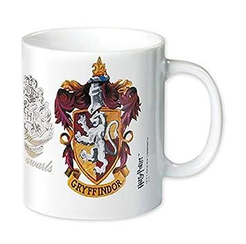 Potter GryffondorCuisineamp; Harry Tasse Maison 8nmNwv0O