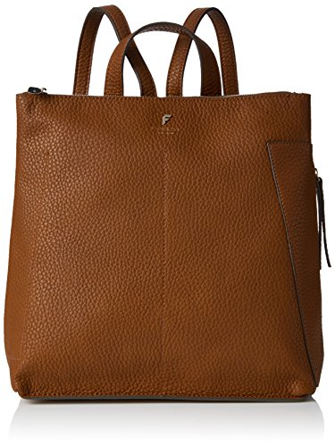 Fiorelli Finley - Bolsos mochila Mujer Marrón (Tan Casual)