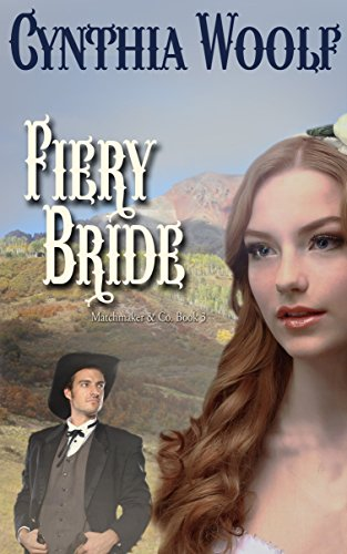 Fiery Bride (Matchmaker & Co. Book 3) (Faucet Plumbing Parts)