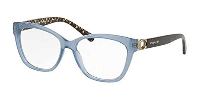 ac978401daf37 Image Unavailable. Image not available for. Colour  Eyeglasses Coach HC 6120  ...