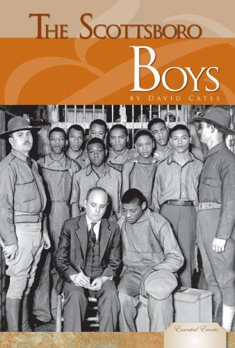 Download The Scottsboro Boys (Essential Events) Text fb2 book