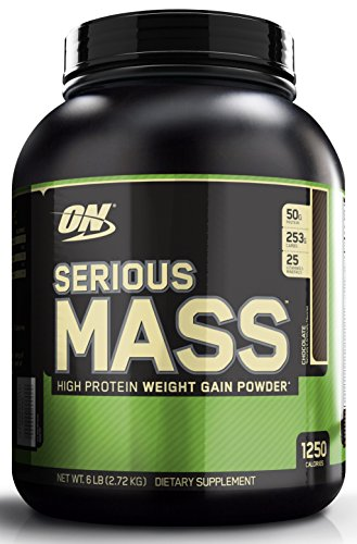 Optimum Nutrition Serious Protein Chocolate product image