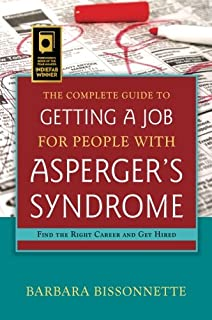 The Complete Guide To Getting A Job For People With Aspergers Syndrome Find Right
