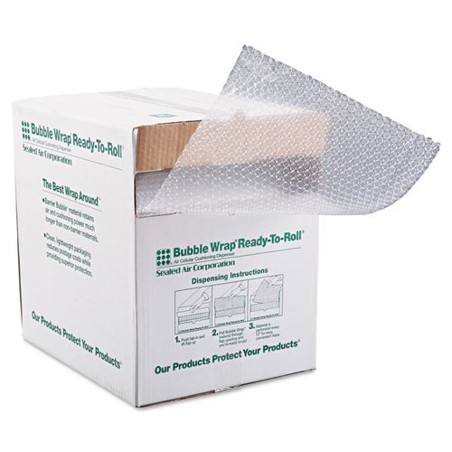 SEL10600 - Sealed Air Bubble AirCellular Cushioning Material