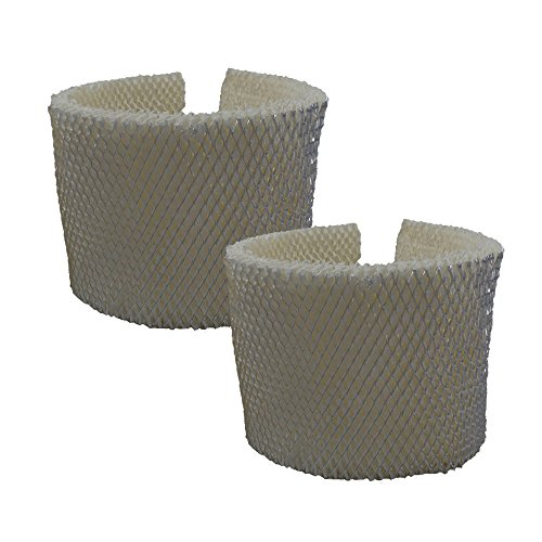 Air Filter Factory 2 Pack Compatible Replacement For Kenmore 15412 Humidifier Filter by Air Filter Factory