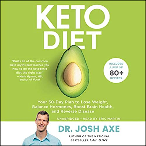 Keto Diet Your 30 Day Plan To Lose Weight Balance Hormones Boost