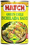 Hatch Farms Mild Green Chile Enchilada Sauce 15oz.(pack of 12)