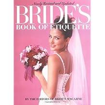 Bride's Book of Etiquette (Revised)