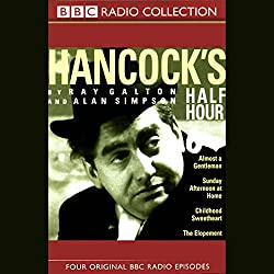 Hancock's Half Hour 6