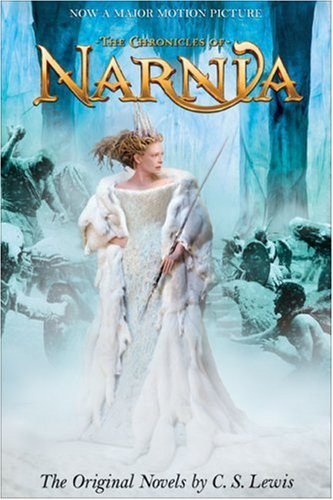 Read Online The Chronicles of Narnia PDF