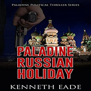 Russian Holiday Audiobook