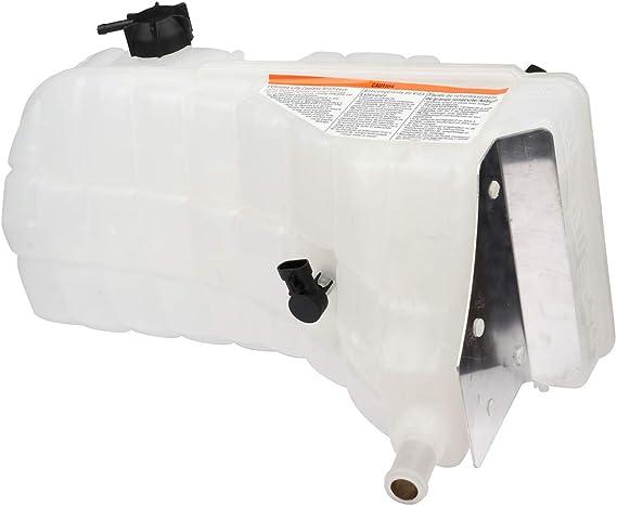 OCPTY Coolant Reservoir Bottle Coolant Overflow Tank Fits For Kenworth Peterbilt N5346001 T1673008 603-5403