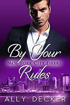 Your Rules York City Fixers ebook