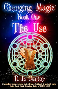 The Use by D. L. Carter ebook deal