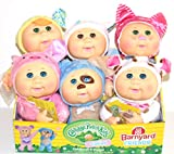 Cabbage Patch Kids Cuties Barnyard Friends Boomer Puppy