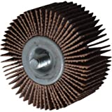 (10/Pkg) Flap Wheels 2 X 1 X 1/4-20