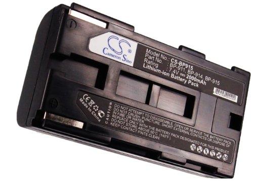- XPS Battery Compatible with Phase ONEP25 P25+ P30 P30+ P40 P40+ P45 P45+ P65+RIEGL Lasermessgerat Canon C2 DM-MV1 DM-MV10 E1 E2 E30 ES300V PN BP-911 BP-911K BP-914 BP-915 BP-924 BP-927 BP-941