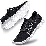 Best Gym Sneakers - Belilent Womens Slip on Sneakers Walking Shoes Review