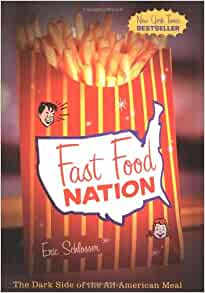 New E-Book Fast Food Nation: The Dark Side of the All-American Meal For Kindle