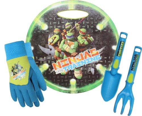 Midwest Teenage Mutant Ninja Turtles (TMNT) niños Guantes ...