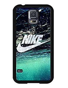 Personalized Air Jordan 23 Just Do It Quote Design Galaxy S5 Anti-Scratch Case Cover for Samsung Galaxy S5 I9600 6322391M823029333