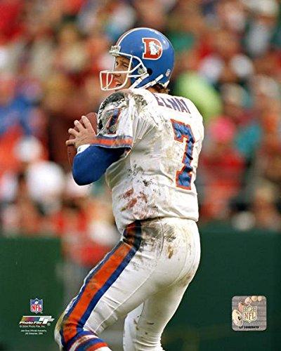 3ac8850e Amazon.com: Broncos John Elway 8