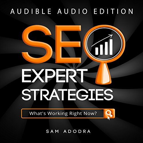 Seo Expert Strategies Seo Consultant Spills His Secrets