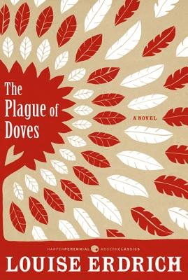 The Plague of Doves[PLAGUE OF DOVES][Paperback]