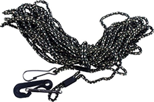 (HME Products Gear & Bow Hoist Rope)
