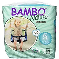 Bambo Nature Eco Friendly Baby Training Pants Classic...