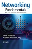 Networking Fundamentals, Kaveh Pahlavan and Prashant Krishnamurthy, 0470992905
