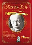 Wladyslaw Starewicz Collection (1882 - 1965) - 5-DVD Box Set ( The Scarecrow / Midnight Wedding / The Voice of the Nightingale / The Queen Of The Butterf [ NON-USA FORMAT, PAL, Reg.0 Import - France ]