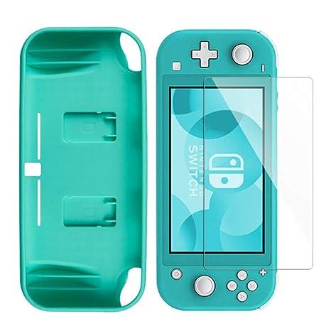 ZealBea Focus Nintendo Switch Lite Funda y Protector ...