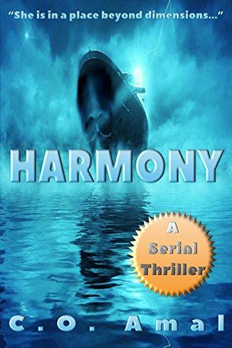 Harmony - A Serial Thriller