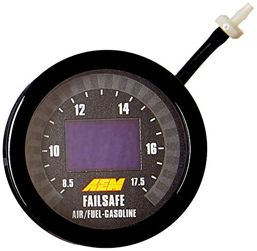 Aem Fuel Controller - AEM 30-4900 Wideband Failsafe Gauge