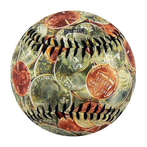 USA Coin Currency Souvenir Baseball B015HU4QQQ