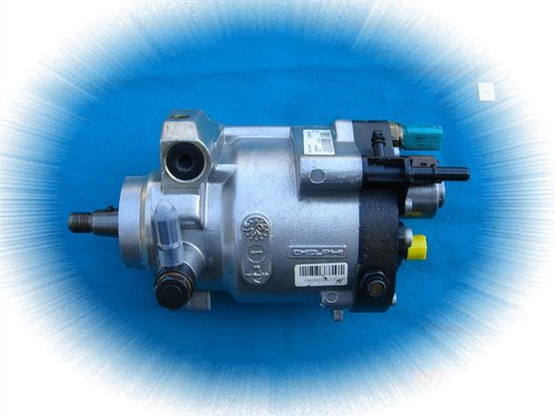Diesel High Pressure Fuel Pump Crdi 331004X700 33100-4X700 for Hyundai Terracan -