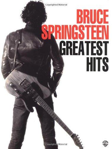 Springsteen's Greatest Hits: Thunder - Bruce Springsteen Songbook