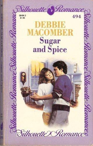 Sugar And Spice (Silhouette Romance)